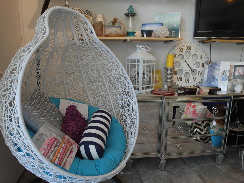 Amber Clore Sanford Interior Designer Studio