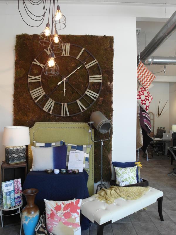 Sanford Interior Designer Amber Clore