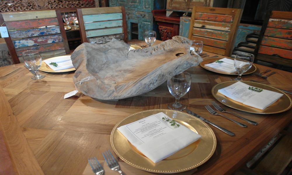 The Imperial Summer Dinner 2015-20