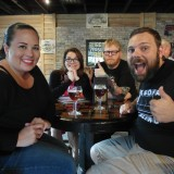 Buster's Bistro: the Best Belgian Beer in Sanford!