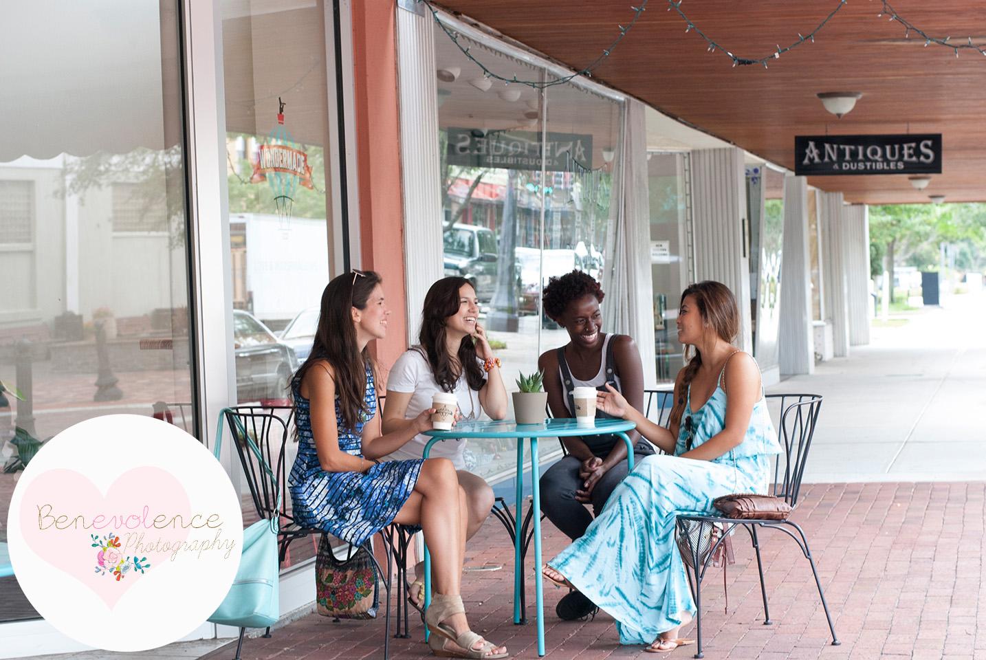 Benevolence Photography in Sanford FL