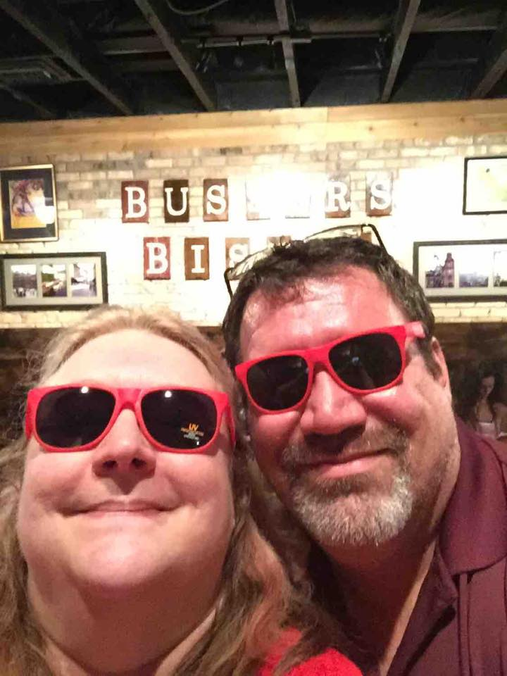 Robyn Esser July Sanford Selfie Winners