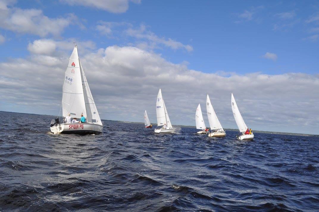 LAke monroe sailing association-2