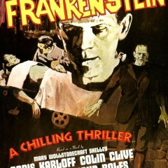Win Tickets to Frankenstein