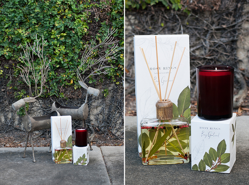 Gifts in Sanford at Boxelder Diffuser and Candle