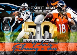 1st street super bowl