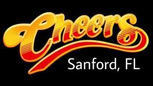 cheers Sanford