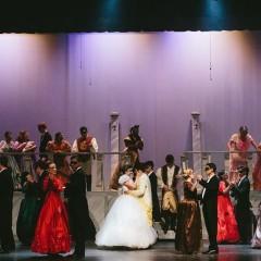 Seminole High School Theatre Company presents: Cinderella!