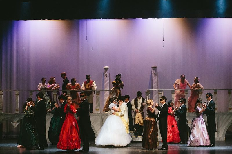 Seminole High School Theatre Company presents: Cinderella!