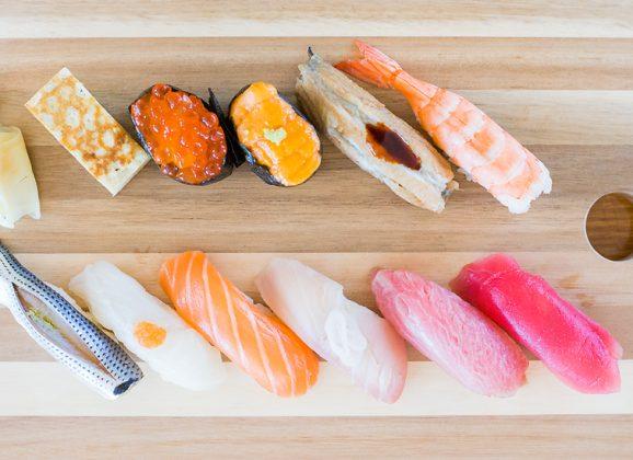 A Taste of Japan in Sanford!