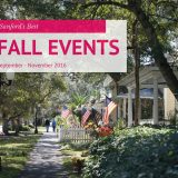 Sanford's Best Fall Events 2016