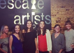 Become an escape artist without leaving Sanford