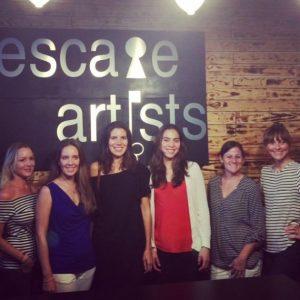 escape-artists