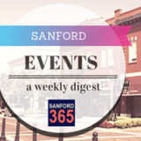 Events and Things to do in Sanford, this weekend!