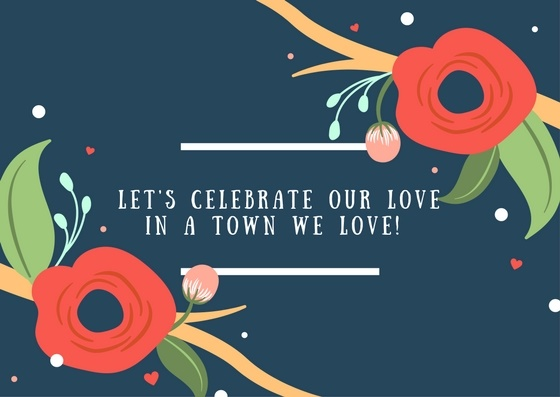 Date Night Ideas for Valentine's Day 2017 in Sanford