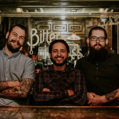 Bitters & Brass in Sanford: A Modern Take on the Classic Cocktail Bar