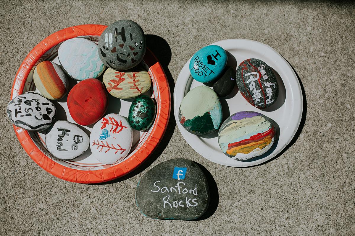 Sanford Rocks!