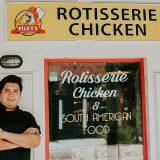 Ricky's Chicken in Sanford