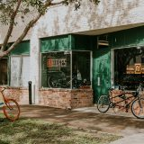 Pedal Driven Bike Shop Opens in Sanford!