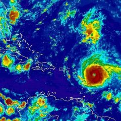Preparing for Hurricane Irma in Sanford