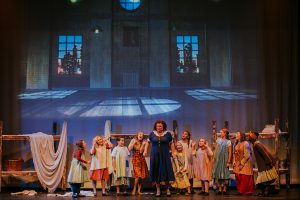 Annie The Musical - Things to Do in Sanford FL - Watch Musicals at WDPAC