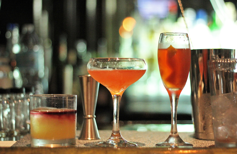 Drink and Learn at a Bitters & Brass Cocktail Class