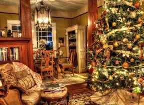 11 Reasons to Attend the 2017 Holiday Tour of Homes in Sanford