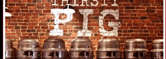 Sanford-Portland Beer Summit