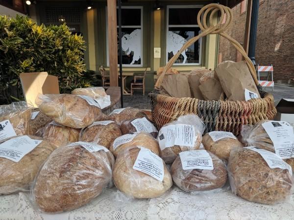 Sanford Resolution: shop at the Sanford Farmers Market
