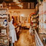 Purveyors Of Fine Teas, Soaps, Antiquities & Oddments-The Rosie Lee Co.