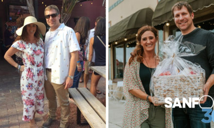Meet our Sanford Date Night Ambassadors