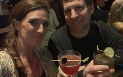 Sanford Date Nights: Movie(s), Dinner and Drinks
