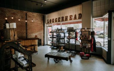 Loggerhead Distillery Opening on 2nd Street