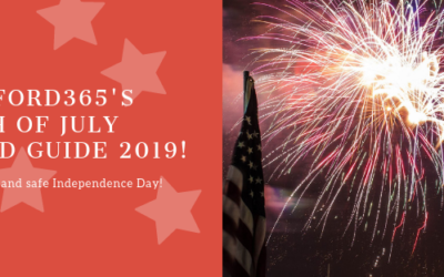 Sanford365's 4th of July Sanford Guide 2019!