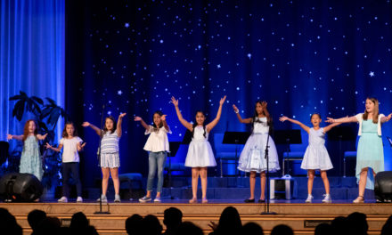 Lochwood Academy – a music and theater school in Sanford FL