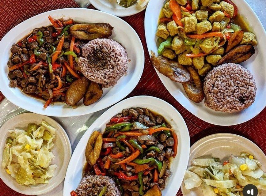 Guide To Eating Vegan Food In Sanford FL