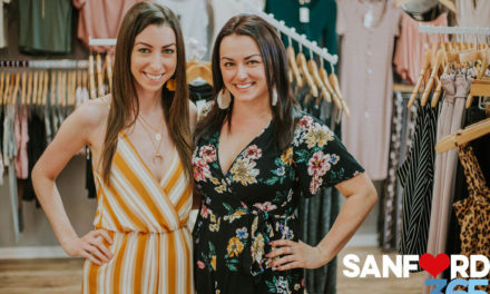 Two Sisters, One Dream – Gandi Clothing Store in Sanford, FL