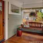 Porch Styling Ideas by Interior Designer Amber Clore