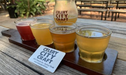Sanford Date Nights: Footloose at WDPAC and Celery City Craft Sour Outage