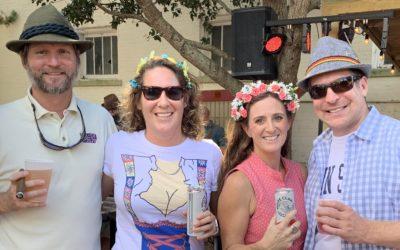 SANFORD DATE NIGHTS: Hollerbach's Oktoberfest, Central Florida Zoo and Chianti's Italian Restaurant
