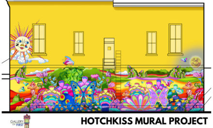 Murals in Sanford – Help make the Hotchkiss Building Mural a Reality