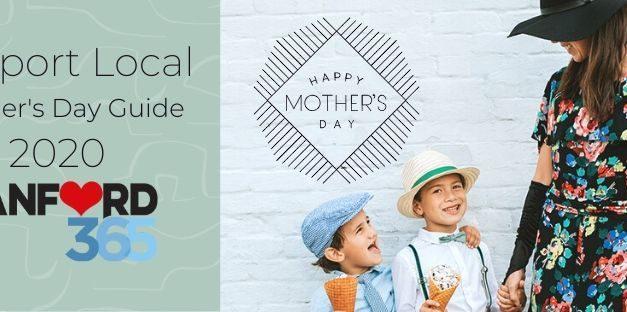 Sanford365's 2020 Mother's Day Guide – Sanford 2020