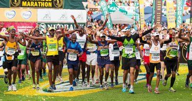 O que é uma ultramaratona