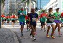 O que fazer após uma maratona