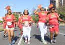 A corrida tem conquistado mais e mais mulheres