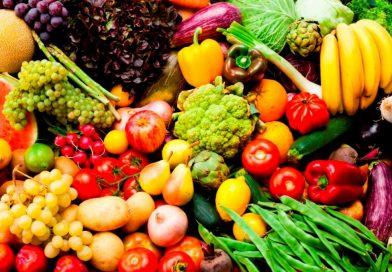 Viver melhor, alimentação saudável