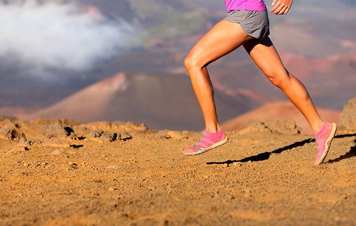 Diminua as dores nas pernas após a corrida