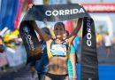 Ercilia Machado, a bela atleta portuguesa