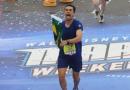 Marco Costa, Treinador, Personal Trainer ou corredor?