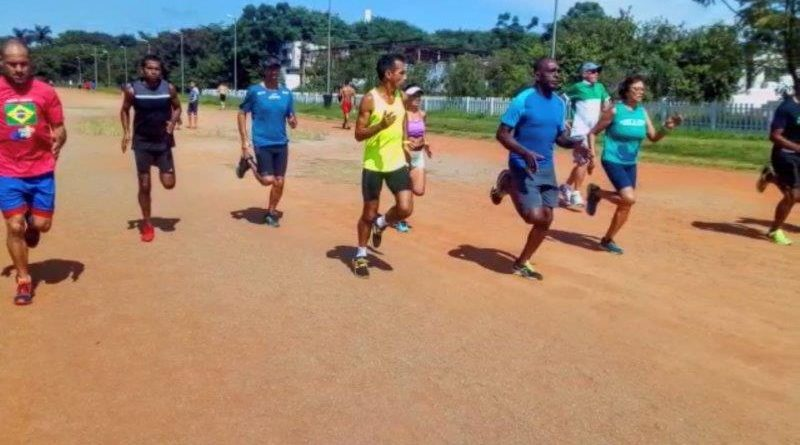 Exercícios de força para se tornar um corredor melhor